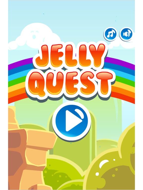 Jelly Quest-soda screenshot 5
