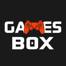 Activities of Games-Box