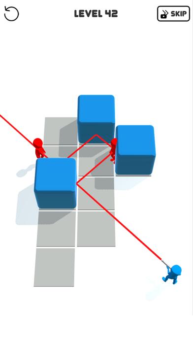 Laser 3D screenshot 4