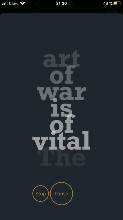 The Art of War - Audiobook