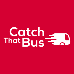 ‎CatchThatBus