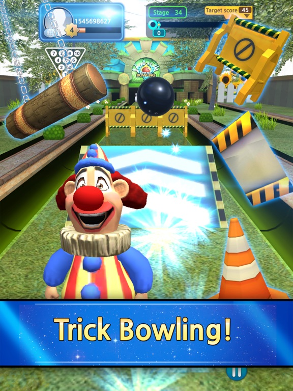 Bowling Club : Realistic 3D screenshot 9