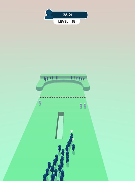 Stretchy Crowd screenshot 7