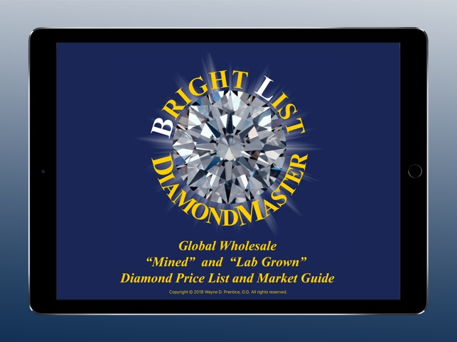 DiamondMaster on the App Store