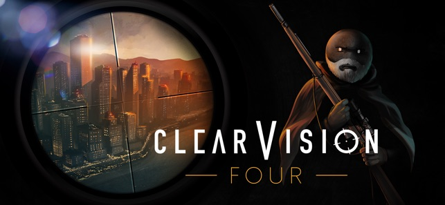 Clear Vision 4: Brutal Sniper on the App Store