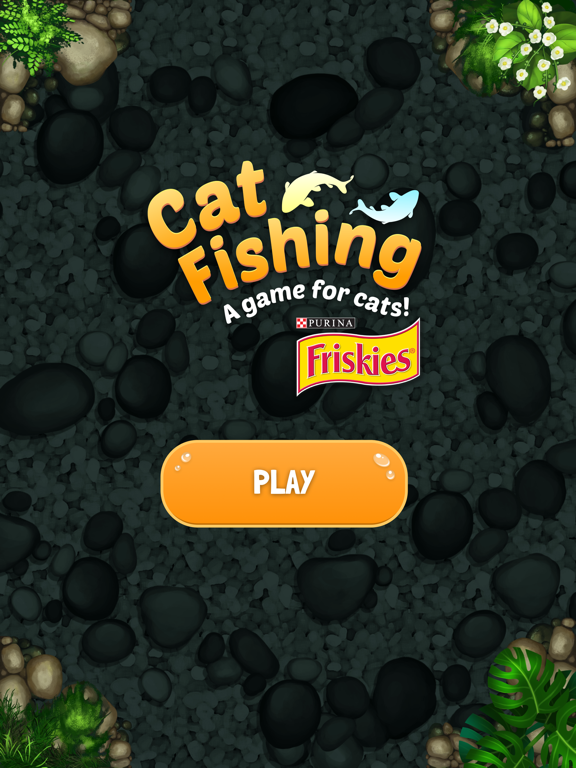 Cat Fishing 2 screenshot