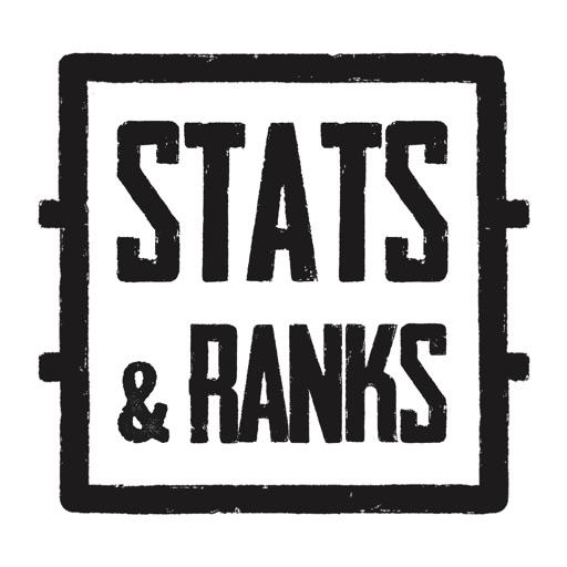 Stats & Ranks for PUBG