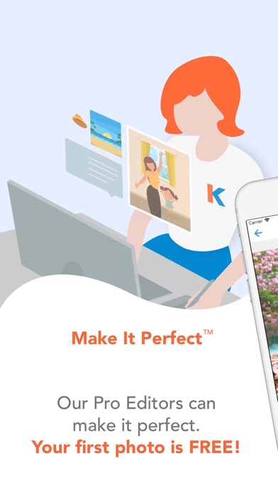 Krome Studio Plus app image