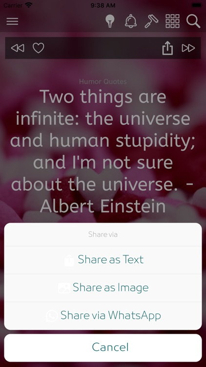 Top Daily Quotes & Sayings screenshot-9