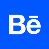 Behance Creative Portfolios app review