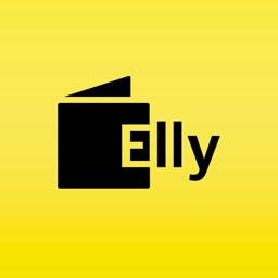 Elly, crypto wallet app