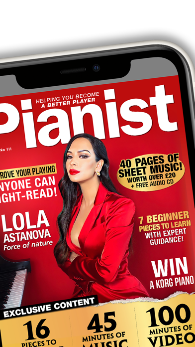 messages.download Pianist magazine software