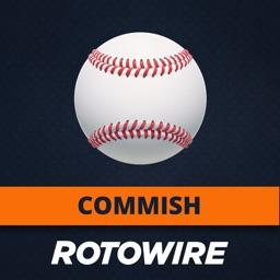 RotoWire Baseball Commissioner