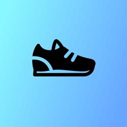 Walkies - Steps Complication