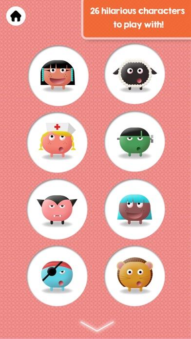 Thinkrolls: Kids Logic Puzzles Screenshots