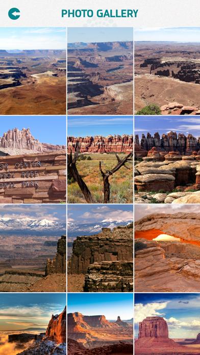 Canyonlands National Park screenshot 4