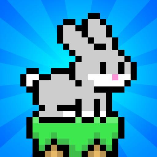 Bunny Hop~ Icon