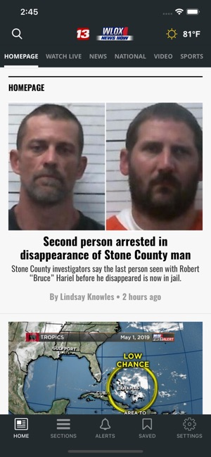WLOX Local News on the App Store