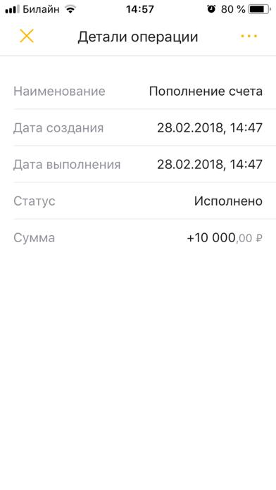 СНГБ ОнлайнСкриншоты 5