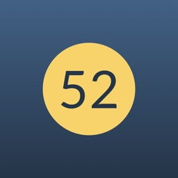 52 Weeks Money Challenge