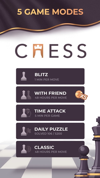 Chess Royale: Play Board Game på PC