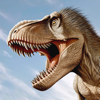 WORLD OF DINOSAURS - World of Dinosaurs アートワーク