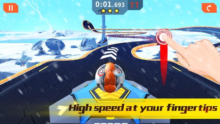 GyroSphere Evolution! screenshot-0