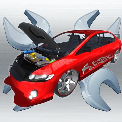 Модернизация автомобиля: Auto Mod и детали