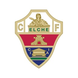 Elche CF – Official App