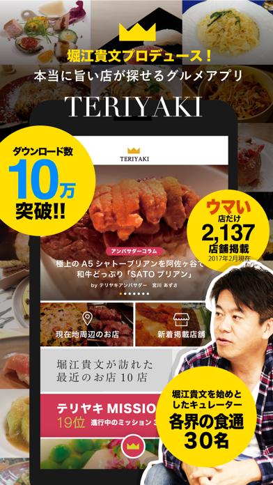 TERIYAKI - 窓用