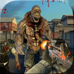 Survivors vs Zombies 3D