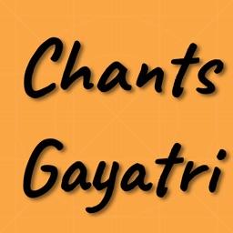 Chants Gayatri