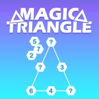 Codes for Magic Triangle Hack