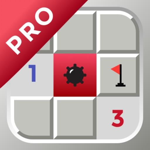 Minesweeper Classic iOS App