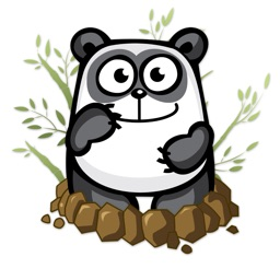 Panda Emojis Stickers