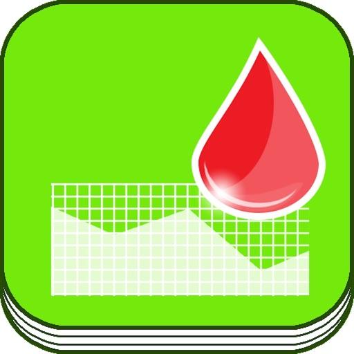 Blood Diary ( Diabetes )