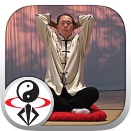 Eight Brocades Qigong Sitting