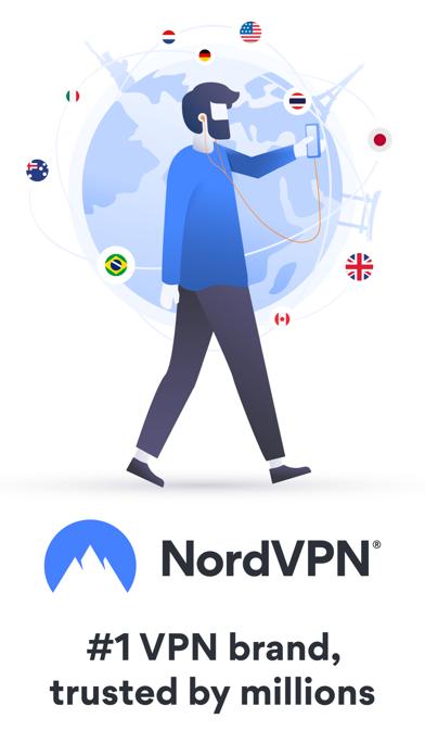 download NordVPN: VPN Fast & Secure for PC