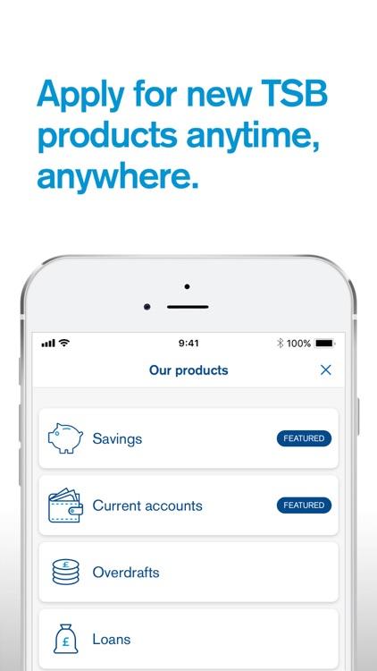 TSB Mobile Banking screenshot-6