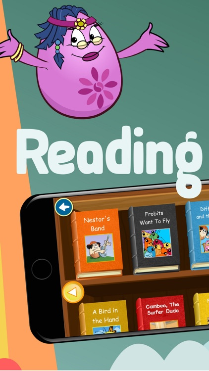 Oville World:Learning for Kids screenshot-3