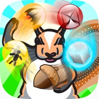 Codes for Squirreled World Hack
