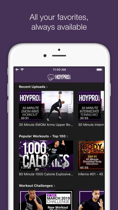 Millionaire Hoy Pro app image