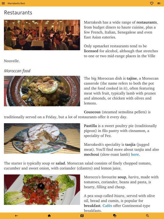 Marrakesh's Best Travel Guide screenshot 17