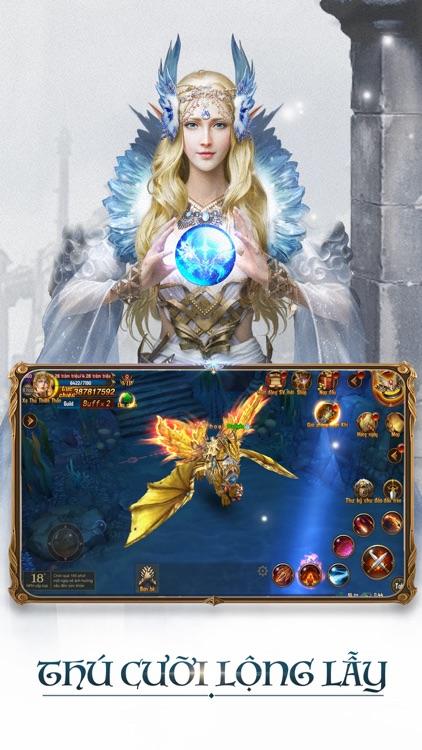 Vĩnh Hằng Kỷ Nguyên-Kỵ Sĩ Rồng screenshot-5