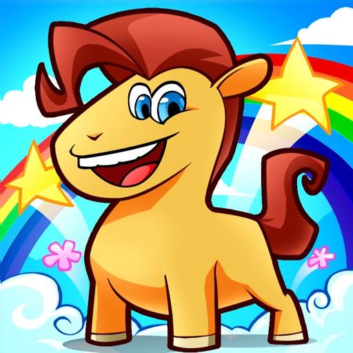 Pony Zoo Escape FREE