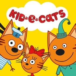 Kid-E-Cats Games: Super Picnic