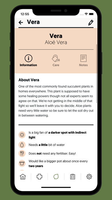 Plantsome by Axel Persoon (iOS, United States) - SearchMan App ...