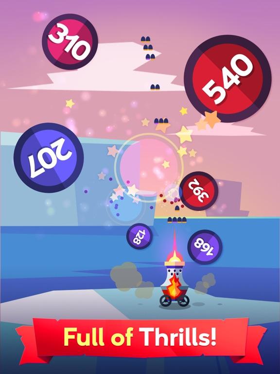 Color Ball Blast-Cannon Bomber screenshot 6