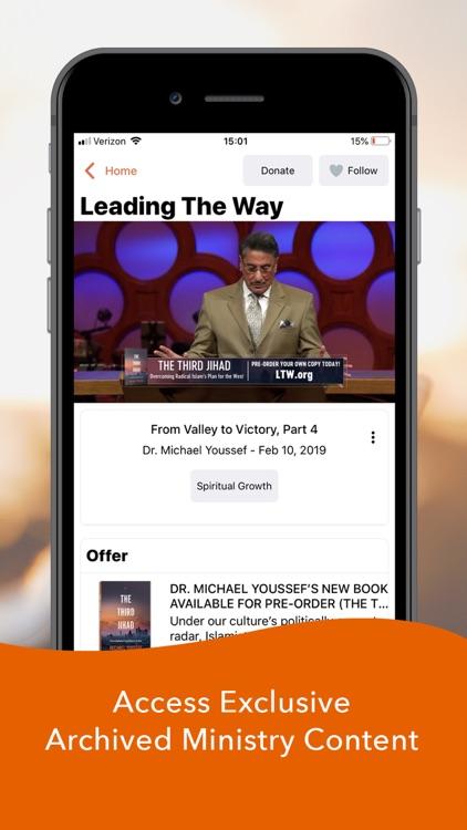 LightSource: Christian Sermons