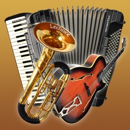 Turbosounds for Accordion